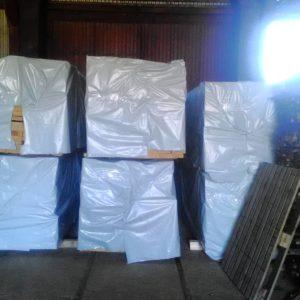 Доставка в Санкт Петербург из Вологды пиломатериалов 20 тонн